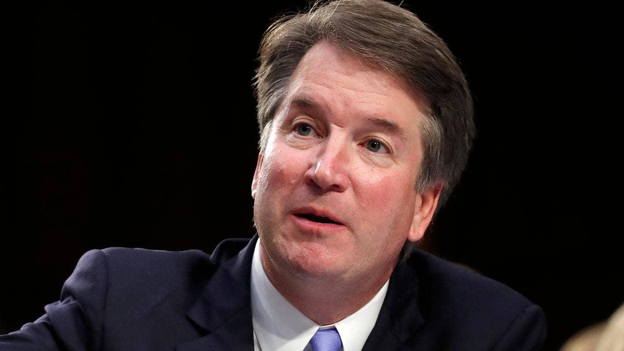 Brett Kavanaugh dismisses sexual assault allegations as ...
