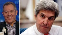 Former Secretary of State John Kerry's secret meetings with a regime that is openly hostile to the American people sure seem a little like collusion?