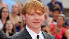 Rupert Grint is still best recognized for portraying Hogwarts student Ron Weasley in the Harry Potter film franchise, but these days he's having fun playing a British bad boy.