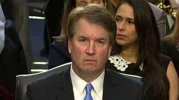 In a statement released by Sen. Orrin Hatch's office, Supreme Court nominee Brett Kavanaugh told Hatch he was not at a party like the one Christine Blasey Ford described and that Dr. Ford 'may be mistaking him for someone else.'