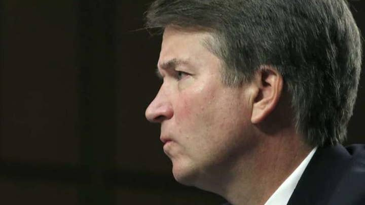 Do the sexual assault claims against Kavanaugh add up?