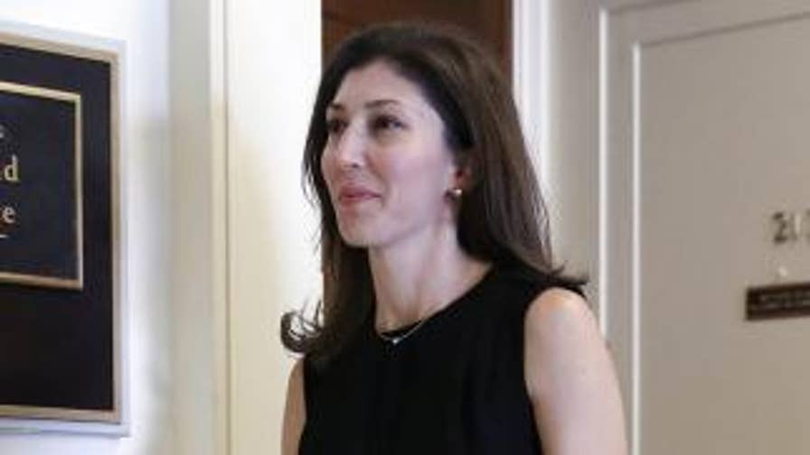 Newly-obtained testimony from former FBI lawyer Lisa Page is raising new questions about special counsel Robert Mueller probe into Russian interference in the 2016 presidential election; reaction and analysis from former federal prosecutor Steven Mulroy.