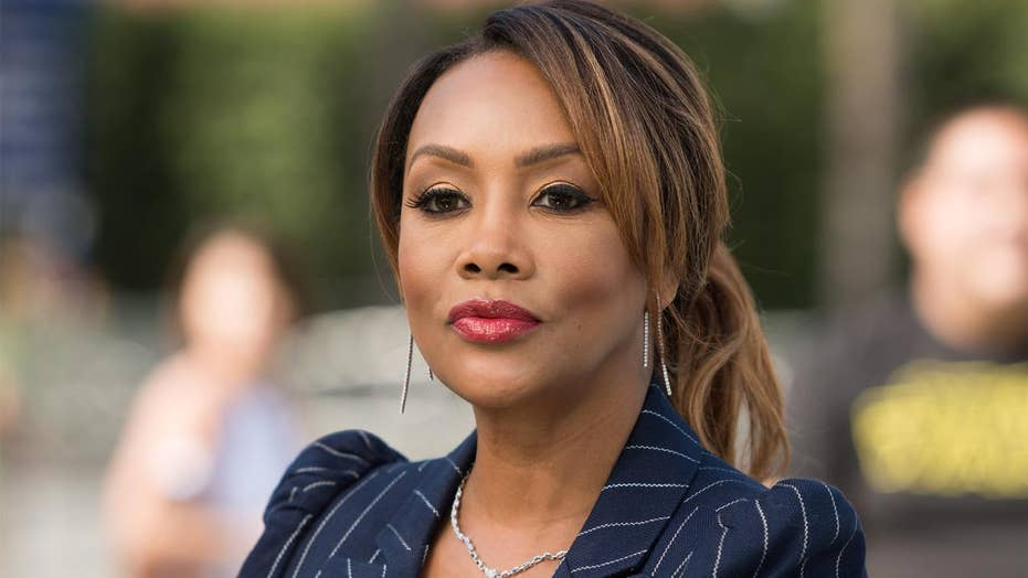 Vivica A. Fox shares best advice Dr. Phil gave her