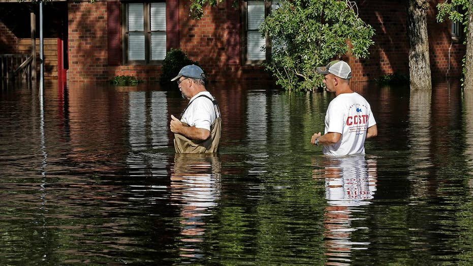 5 common diseases and illnesses after major hurricanes