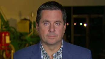 On 'The Ingraham Angle,' Republican congressman from California says the American people need to see the information from the declassified Russia investigation documents.