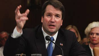 John Fund: Kavanaugh and Ford controversy – It's 1991 all over again and even some honest liberals are upset