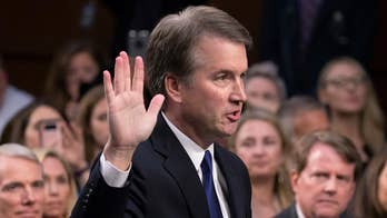 Kavanaugh and Ford both deserve fair treatment – But the burden of proof is unfortunately on the nominee