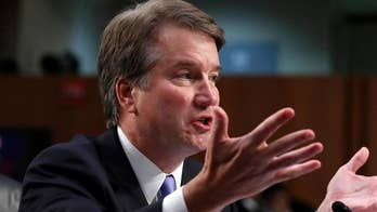 Does the FBI have a role in investigating sexual assault claims made by Christine Blasey Ford against Supreme Court nominee Brett Kavanaugh? Insight from James Trusty, former Department of Justice prosecutor.