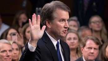 Josh Holmes and Mary Anne Marsh debate the politics of the Kavanaugh hearing.