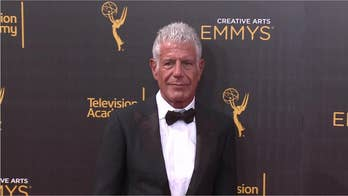 The scotch brand Balvenie is under fire for airing its recent ad featuring the late Anthony Bourdain during the Emmys. Fans went to social media to slam the company.