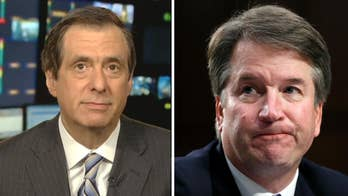 'MediaBuzz' host Howard Kurtz weighs in on the news media fallout over the Judge Kavanaugh allegations and why people are quick to make assumptions without having any evidence.