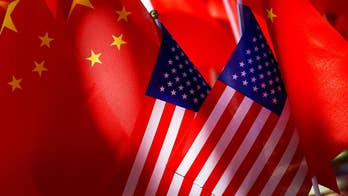 President Trump warns his administration is preparing to hit even more Chinese imports; Rich Edson reports from the State Department.