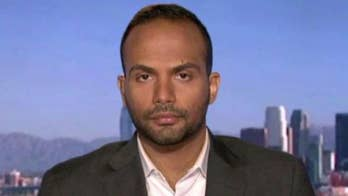 On 'The Story,' George Papadopoulos says he was set up.