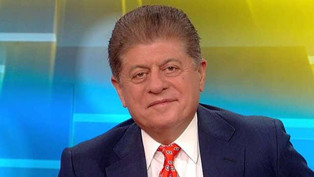 Napolitano: Declassifying FISA documents a bit of a gamble