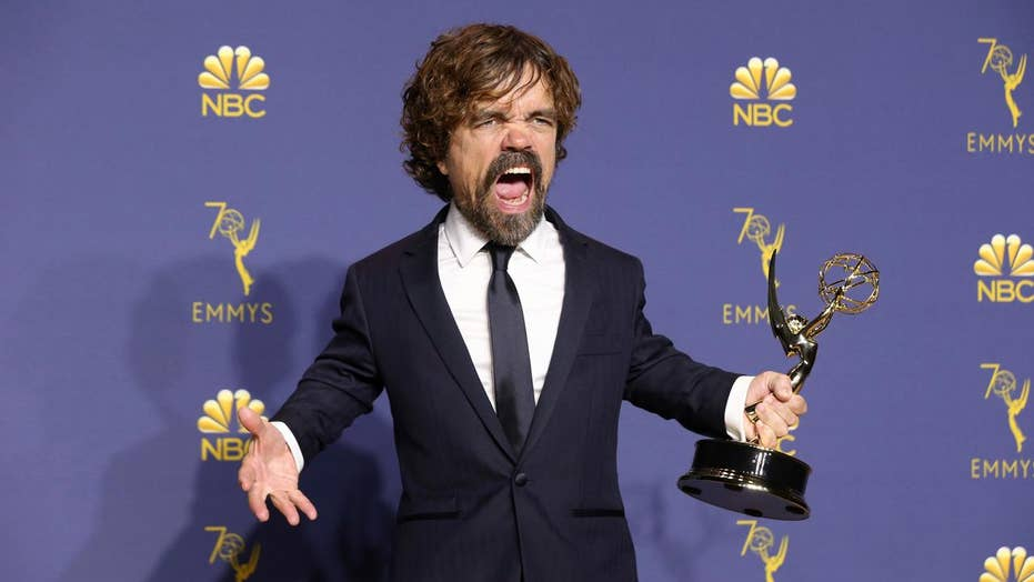 70th Primetime Emmy Awards: The Winners