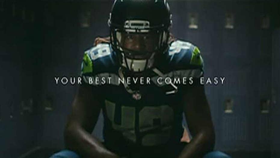 New Gillette ad takes aim at Nike and Kaepernick