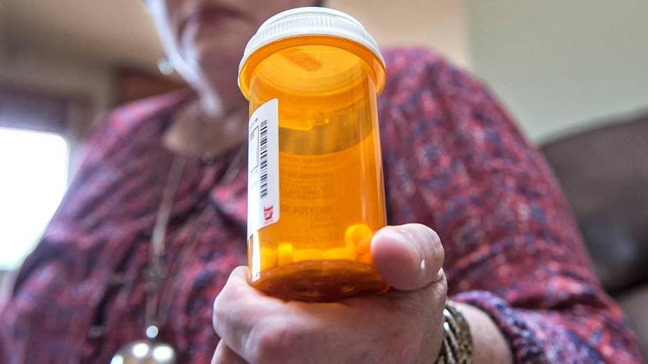 Senate passes legislation to combat opioid epidemic