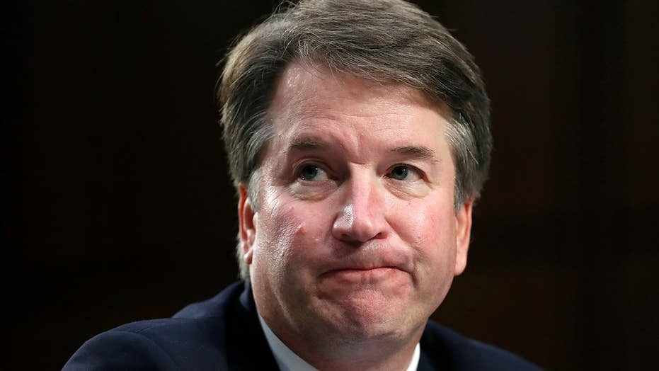 Kavanaugh accused: Where does the burden of proof lie?