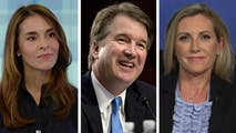 Women who know the Supreme Court nominee go on 'Hannity' and say the allegation is inconsistent with the Kavanaugh they know.