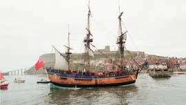 Archaeologists believe they have found the final resting place of Captain James Cook's ship HMS Endeavour off the East Coast of America.