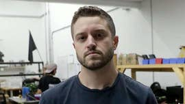 Cody Wilson, the owner of a company that makes untraceable 3D-printed guns who is wanted on an arrest warrant accusing him of sex with an underage girl, has left the U.S. and was last known to be in Taiwan, investigators in Texas said Wednesday.