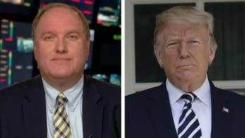 Trump to 'The Hill': Exposing 'corrupt' FBI probe could be 'crowning achievement' of presidency. John Solomon speaks out on 'Hannity.'