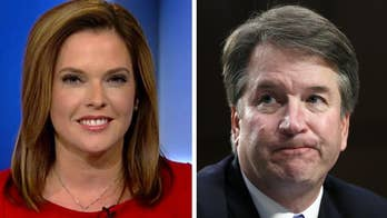 White House director of strategic communications goes on 'The Ingraham Angle' and sounds off about the Democrats' politics and delay tactics over the Supreme Court nominee.