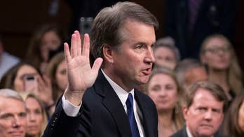 FBI already said they can't investigate the accusation against Kavanaugh; former FBI national spokesperson weighs in on 'The Ingraham Angle.'