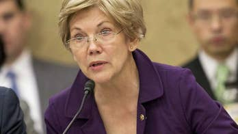 Sen. Warren leading push that would require public companies to disclose their climate change risk.