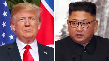 Kim Jong Un: Will permanently dismantle main nuclear site if U.S. takes corresponding measures. Greg Palkot has the details.