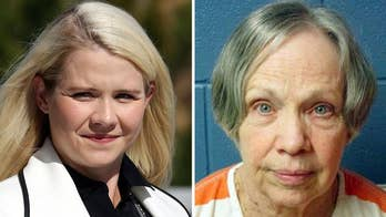 Elizabeth Smart says kidnapper Wanda Barzee is 'still a big threat' to the public. William La Jeunesse has the story.