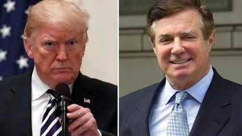 Judge Andrew Napolitano: Why Paul Manafort is Trump's beast in the night