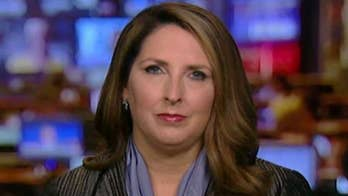 RNC chair Ronna McDaniel says on 'Your World' that what Democrats have done to Judge Kavanaugh is politically calculated.