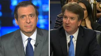 'MediaBuzz' host Howard Kurtz weighs in on the cultural and news media shift from Anita Hill's testimony to today's pending testimony with Christine Ford against Brett Kavanaugh.