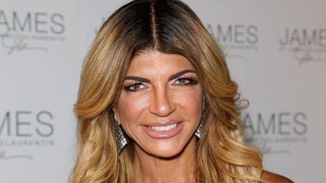 Teresa Giudice slammed for her 9-year-old daughter's outfit, makeup