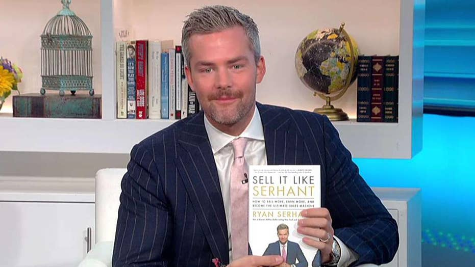 'Million Dollar Listing' star pens book on finding success