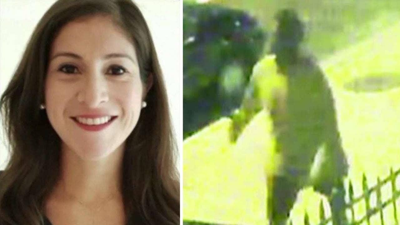 Suspect arrested in Washington, DC jogger's stabbing death, police say | Fox News