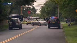 """Multiple victims"" were being treated after a ""horrific shooting"" in Aberdeen, Maryland on Thursday, authorities said."