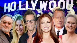 Liberal celebrities have been leading the Resistance ever since President Trump's shock victory over Hollywood darling Hillary Clinton and now superstars are going all-in on the upcoming midterm elections – but whether or not they can make a difference remains to be seen.