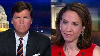 Democratic strategist Christy Setzer suggests Supreme Court nominee Brett Kavanaugh should be arrested and disbarred.