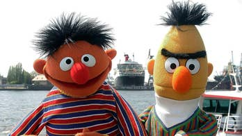 'Sesame Street' writer sparks controversy after suggesting Bert and Ernie are gay; Raymond Arroyo breaks down 'Seen and Unseen' stories for 'The Ingraham Angle.'