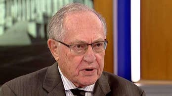 There is nothing more essential to American justice than the opportunity to confront your accuser, Alan Dershowitz argues on 'America's Newsroom.'