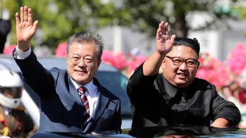 SKorea says North wants to denuclearize as soon as possible