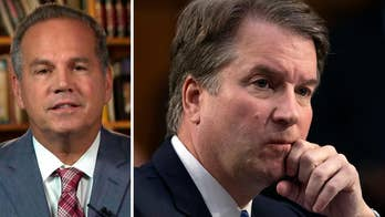 The FBI should conduct 'thorough investigation' of the sexual assault claim against Brett Kavanaugh before the Senate votes on whether to confirm him to the Supreme Court, says Rep. David Cicilline, Democratic member of the House Judiciary Committee.