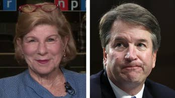 Brett Kavanaugh accuser's lawyers reveal Christine Ford is willing to testify to Senate panel next week, if terms are 'fair'; reaction from NPR legal affairs correspondent Nina Totenberg.