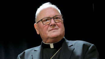 Cardinal Timothy Dolan says he hired former Judge Barbara Jones to review process of handling sexual-abuse accusations; chief religion correspondent Lauren Green reports.