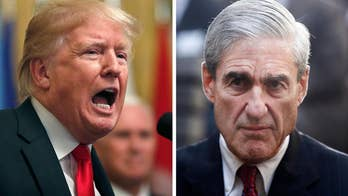 Sources tell Fox News that President Trump's outside legal counsel is 'pleased with the progress' in talks with Robert Mueller's office about a possible interview with the president; chief White House correspondent John Roberts reports.