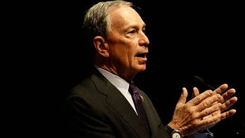 Republican-turned-independent Michael Bloomberg may enter what is expected to be a very crowded Democratic Party field; Laura Ingle reports.