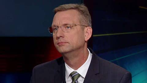 Rep. Doug Collins speaks out about investigation into DOJ
