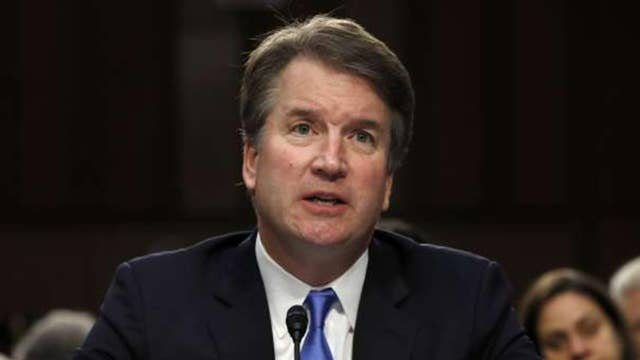 How will Kavanaugh impact the midterms?